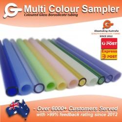 Multi Colour Sampler Pack -...