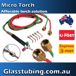 Micro Torch - Budget